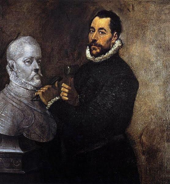 Escultores italianos al servicio de la Monarquía Hispánica en el s. XVI (y III)
